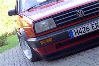 Picture of 1988 Volkswagen Jetta, exterior