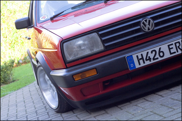 Picture of 1988 Volkswagen Jetta, exterior, gallery_worthy