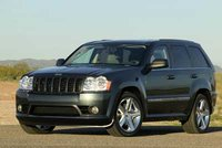 Picture of 2006 Jeep Grand Cherokee SRT8, exterior