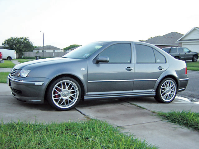 Picture of 2005 Volkswagen Jetta GLI
