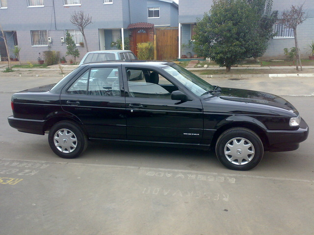 Picture of 1992 Nissan Sentra