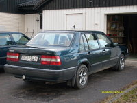 Picture of 1992 Volvo 960 Sedan, exterior, gallery_worthy