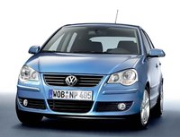 Picture of 2005 Volkswagen Polo, exterior