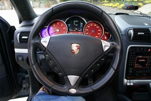 2005 Porsche Cayenne Interior Pictures Cargurus