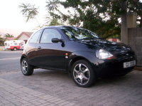 Picture of 2007 Ford Ka, exterior, gallery_worthy