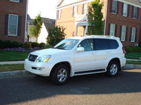 2004 Lexus GX 470 Picture Gallery