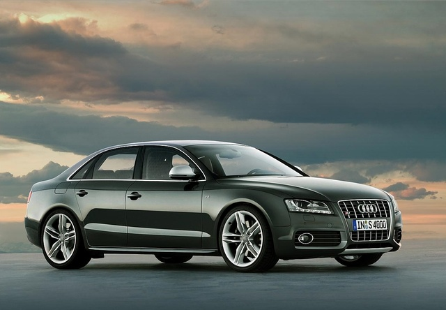 Picture of 2009 Audi S4