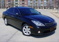 2005 Lexus ES 330 Picture Gallery