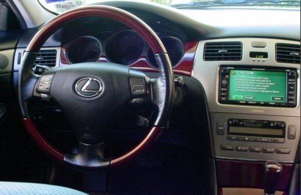 2005 Lexus ES 330 - Interior Pictures - CarGurus