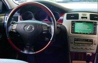 Picture of 2005 Lexus ES 330 FWD, interior, gallery_worthy