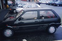 Picture of 1988 Austin Metro, exterior, gallery_worthy