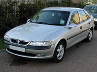 Picture of 1998 Vauxhall Vectra, exterior