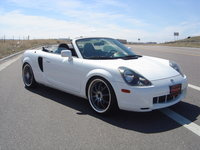 Picture of 2003 Toyota MR2 Spyder 2 Dr STD Convertible, exterior