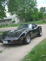 Picture of 1982 Chevrolet Corvette Coupe