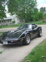 Picture of 1982 Chevrolet Corvette Coupe