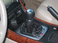 2003 Acura CL 2 Dr 3.2 Type-S Coupe picture, interior