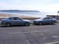 Jaguar X-TYPE Questions - gearbox fault - CarGurus