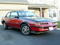 Picture of 1987 Pontiac Sunbird, exterior, gallery_worthy