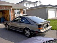 Picture of 1985 Nissan 200SX, exterior, gallery_worthy