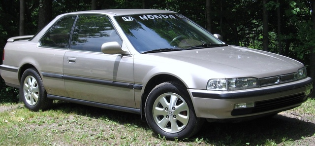 1991 honda accord pictures cargurus picture of 1991 honda accord lx coupe exterior galleryworthy publicscrutiny Image collections