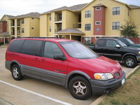 Picture of 1997 Pontiac Trans Sport 3 Dr SE Passenger Van Extended, exterior