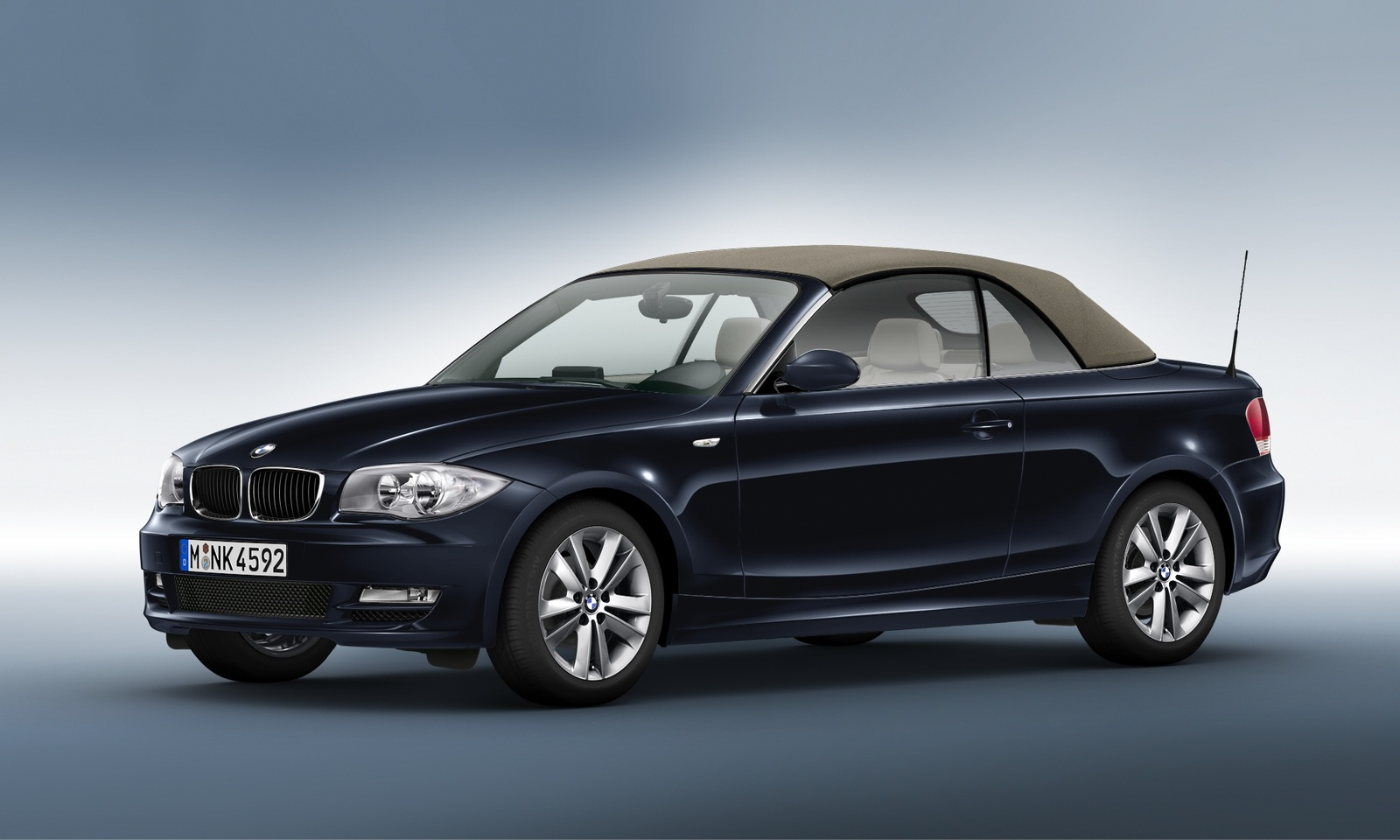 2008 bmw 1 series exterior pictures cargurus. Black Bedroom Furniture Sets. Home Design Ideas