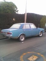 Picture of 1977 Hillman Hunter, exterior