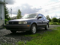 Picture of 1995 Nissan Sentra XE, exterior