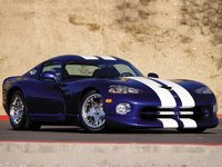 Picture of 1999 Dodge Viper 2 Dr GTS Coupe, exterior
