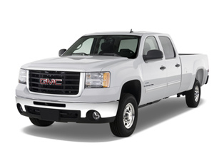 Picture of 2008 GMC Sierra 2500HD SLE1 Crew Cab LB 4WD