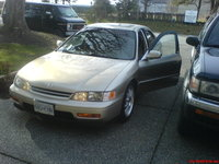 Picture of 1994 Honda Accord DX, exterior, gallery_worthy