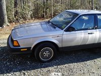 Picture of 1986 Buick Century, exterior