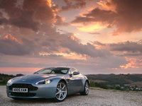 Picture of 2006 Aston Martin V8 Vantage, exterior, gallery_worthy