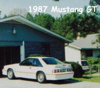 Picture of 1987 Ford Mustang GT, gallery_worthy