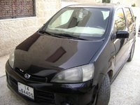 Picture of 2001 Daihatsu Sirion, exterior