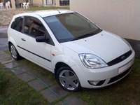 Picture of 2005 Ford Fiesta, exterior, gallery_worthy