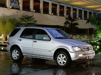 Picture of 2003 Mercedes-Benz M-Class ML 350, exterior, gallery_worthy