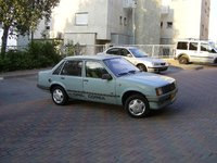 Picture of 1986 Opel Corsa, gallery_worthy