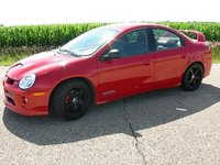 Picture of 2005 Dodge Neon SRT-4 4 Dr Turbo Sedan, exterior