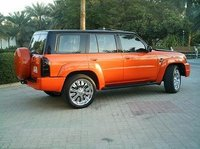 Picture of 2006 Nissan Patrol, exterior, gallery_worthy