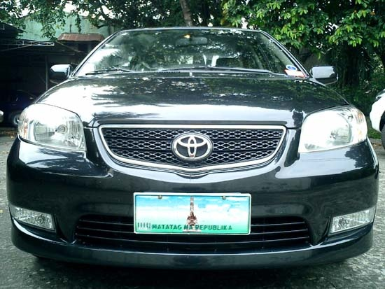 Picture of 2004 Toyota Vios, exterior, gallery_worthy