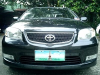2004 Toyota Vios Overview