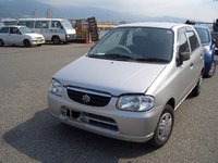 Picture of 2006 Suzuki Alto, exterior, gallery_worthy