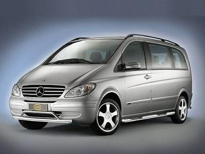 Picture of 2007 Mercedes-Benz Vito