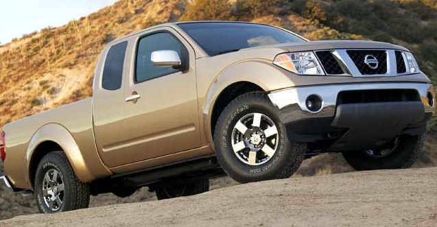 Picture of Nissan Titan