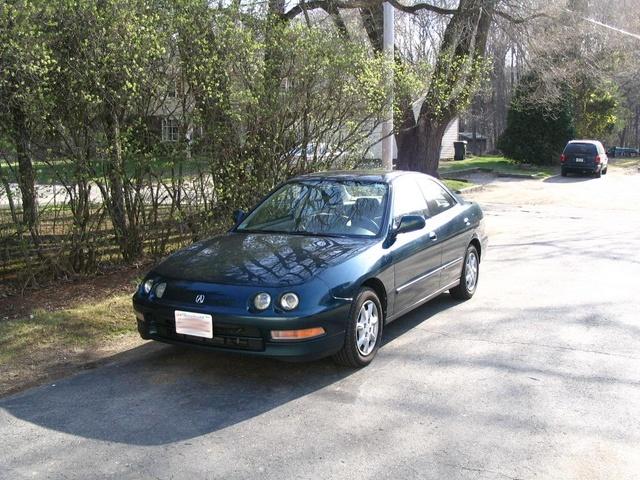 Acura Integra Dr Ls Sedan Pic X on 1991 Acura Integra Gs Specs