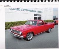 Picture of 1964 Chevrolet El Camino, exterior