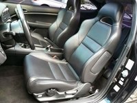 2006 Acura RSX Type-S picture, interior