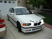 Picture of 1998 BMW M3 M3evo, exterior