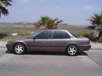Picture of 1990 Honda Accord LX, exterior, gallery_worthy